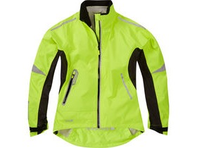 Madison Stellar Womens Waterproof Jacket