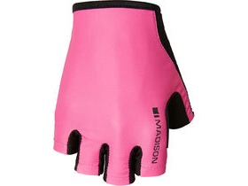 Madison Track women's mitts pink glo