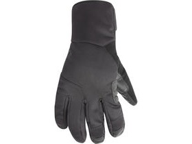 Madison DTE Gauntlet men's waterproof gloves, black