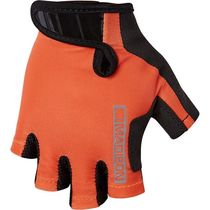 Madison Tracker kid's mitts, chilli red