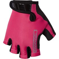 Madison Tracker kid's mitts, bright berry