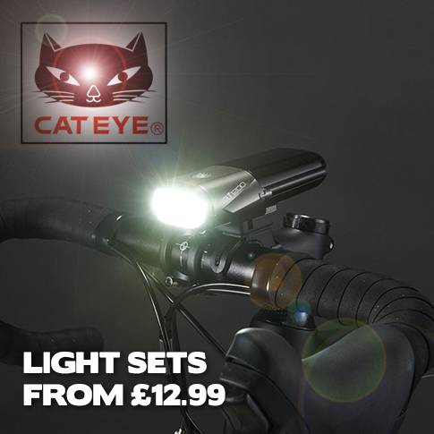 CatEye Lights